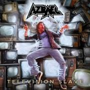 AZRAEL (US) / Television Slave + 9 [Divebomb Bootcamp series #16]