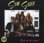 STARGAZER(Germany) / Back On The Street!