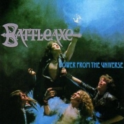 BATTLEAXE (UK) / Power From The Universe (collector's item)