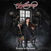 BATTLERAGE (Chile) / Dreams In Darkness + 1