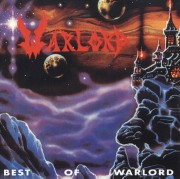 WARLORD (US) / Best Of Warlord