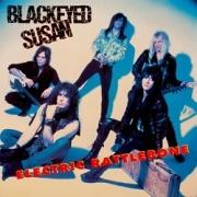 BLACKEYED SUSAN (US) / Electric Rattlebone + Just A Taste (2CD)