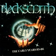 BLACKSMITH (Sweden) / Gipsy Queen - The Early Years 83-86