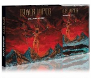 BLACK VIPER (Norway) / Hellions Of Fire