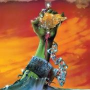BLADE RUNNER (UK) / Warriors Of Rock