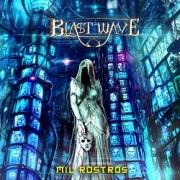 BLAST WAVE (Spain) / Mil Rostros