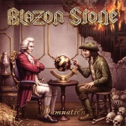 BLAZON STONE (Sweden) / Damnation