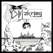BLITZKRIEG (UK) / Buried Alive c/w Blitzkrieg