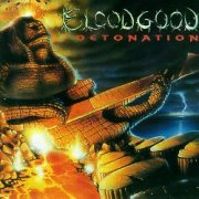 BLOODGOOD (US) / Detonation + 3 (Special Edition)