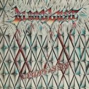 BLOODLUST (US) / Guilty As Sin + 3 (2021 reissue)
