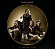 BLUES PILLS (Sweden) / Golden Treasures