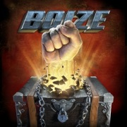 BOIZE (Canada) / Boize + 9