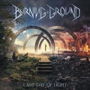 BURNING GROUND (Italy) / Last Day Of Light