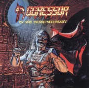 AGGRESSOR (US/Texas) / By Any Means Necessary (collector's item)
