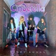 CINDERELLA (US) / Night Songs + 19 (2021 reissue 2CD)