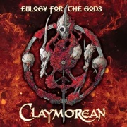 CLAYMOREAN (Serbia) / Eulogy For The Gods