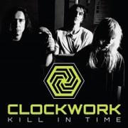 CLOCKWORK (Switzerland) / Kill In Time [Divebomb Bootcamp series #35]