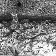 """COBRA (Peru) / The Eclipse (7""""EP)"""