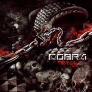 COBRA (Colombia) / Tirania + 2 (2016 reissue)