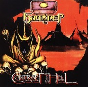 HAMMER(UK) / Contract With Hell + 1