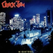 CRACK JAW (Germany) / Nightout + 3 (Brazil edition)
