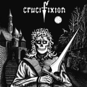 CRUCIFIXION (UK) / Green Eyes