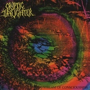 CRYPTIC SLAUGHTER (US) / Stream Of Consciousness (collector's item)