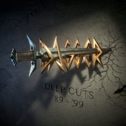 DAGGER (US/Maryland) / Deep Cuts '89-'99