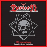 DAMIEN (Sweden) / Memorandum: Complete Demo Anthology (2CD)