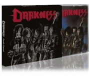 DARKNESS (Germany) / Death Squad (2019 reissue)
