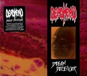 DEAD HEAD (Netherlands) / Dream Deceiver (2CD)