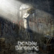 DEADLY BLESSING (US) / Psycho Drama (Deluxe Edition 2CD)