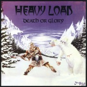 HEAVY LOAD (Sweden) / Death Or Glory (collector's item)