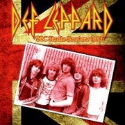 DEF LEPPARD (UK) / BBC Studio Sessions 1979 (collector's item)