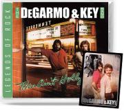 DEGARMO & KEY (US) / This Ain't Hollywood
