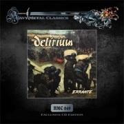 DELIRIUM (Honduras) / Errante + 3