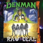 DENMAN (US) / Raw Deal