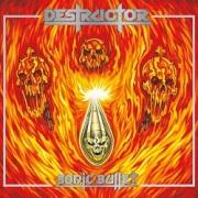 DESTRUCTOR (US) / Sonic Bullet (2019 edition)