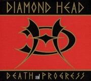 DIAMOND HEAD (UK) / Death And Progress (2017 reissue)