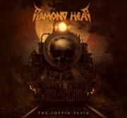 DIAMOND HEAD (UK) / The Coffin Train
