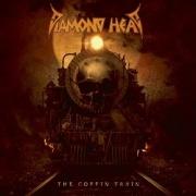 DIAMOND HEAD (UK) / The Coffin Train (Brazil edition)