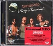 DIAMOND REO(US) / Dirty Diamonds (2013 reissue)