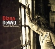 DIANA DEWITT (US) / Through My Window