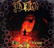 DIO(US) / Evil Or Divine: Live In New York City