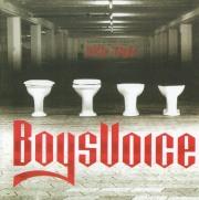 BOYSVOICE / Dirty Talks