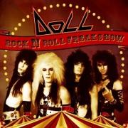 DOLL (US) / Rock 'N Roll Freak Show