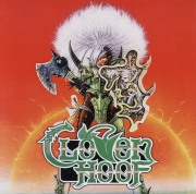 CLOVEN HOOF (UK) / Dominator (CD-R edition with Patch)