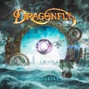 DRAGONFLY (Spain) / Zeitgeist
