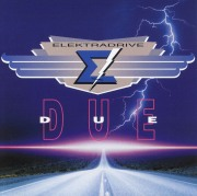 ELEKTRADRIVE (Italy) / Due (collector's item)