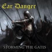 EAR DANGER (Netherlands) / Storming The Gates